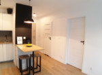 Apartment for rent Gdansk Morena