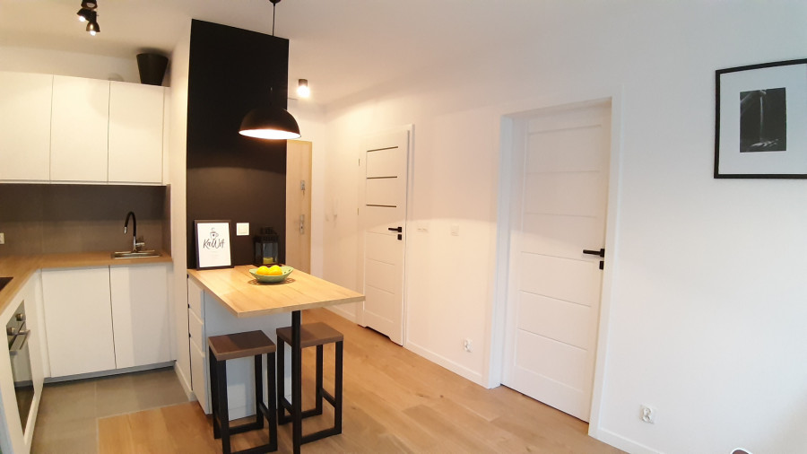 Apartment for rent morena gdansk