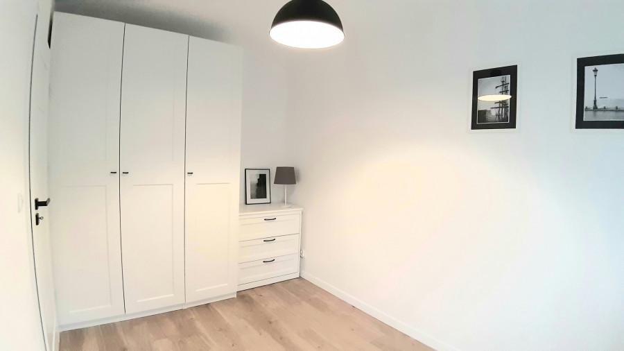 Apartment for rent morena gdansk