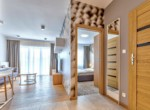 1- bedroom apartment to rent in central Park Lodz 15