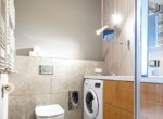 1- bedroom apartment to rent in central Park Lodz 17
