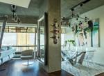 designer flat for sale warsaw