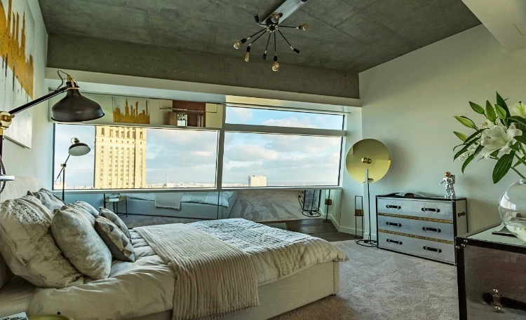 warsaw zlota 44 bedroom