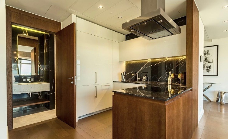 zlota 44 apartment for sale warsaw