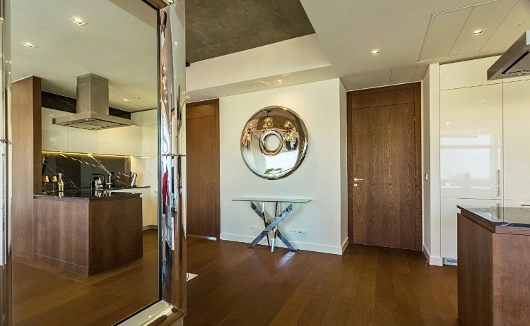 zlota 44 apartment for sale varsovie