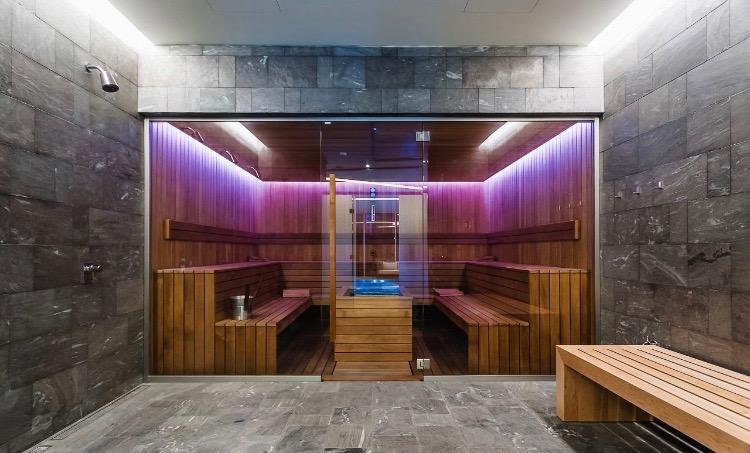 sauna zlota 44 apartment for sale