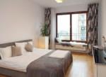 Luxury 3 room apartment on Grzybowska 4 Warsaw  12
