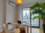 Luxury 3 room apartment on Grzybowska 4 Warsaw  20