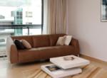 Luxury 3 room apartment on Grzybowska 4 Warsaw  4