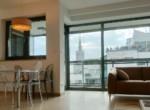 Luxury 3 room apartment on Grzybowska 4 Warsaw 8
