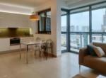 Luxury 3 room apartment on Grzybowska 4 Warsaw 9