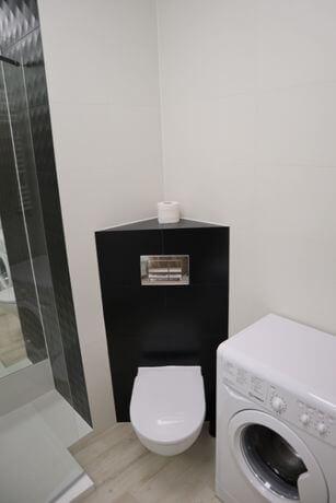 bathroom mennica. residence