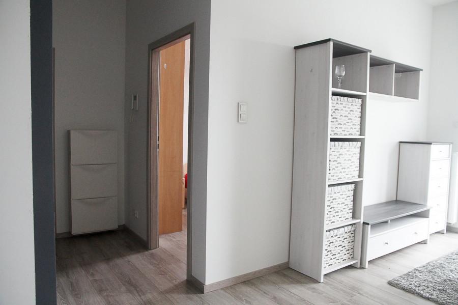 cheap apartment gdansk przymorze