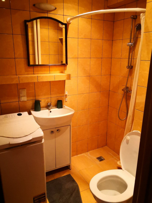 cheap studio rent gdansk