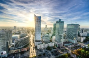 Invest in Warsaw real estate. Why is it worth?
