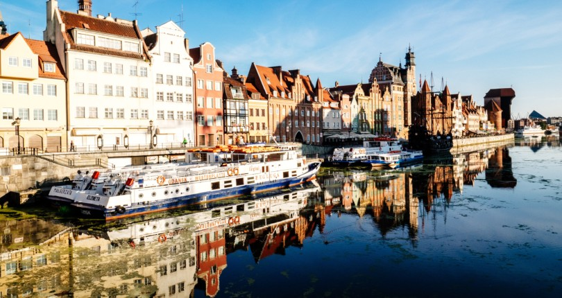 Apartments to rent in Gdansk