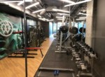 gym mennica residence