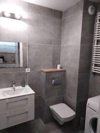 infosys apartment lodz