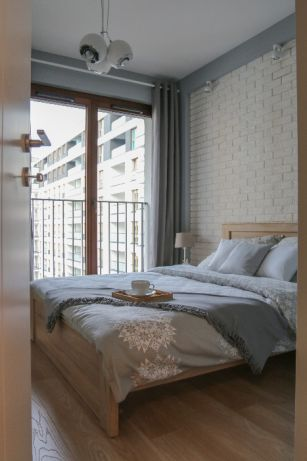 mokotow warsaw flat