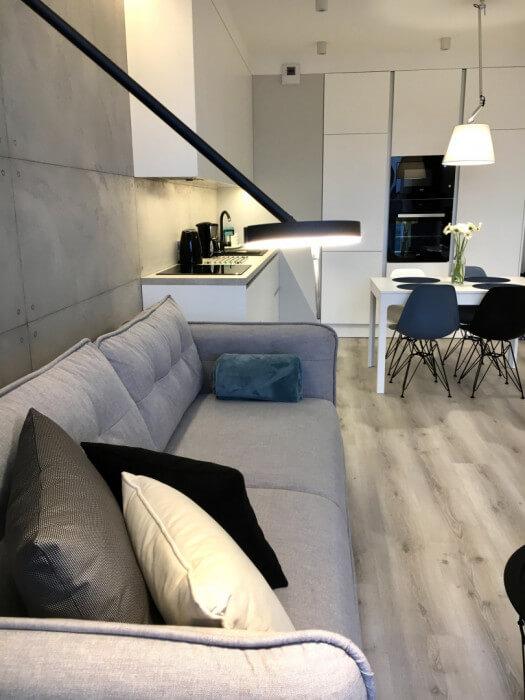 rent a flat in gdansk