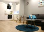 rent a flat in warsaw mokotow