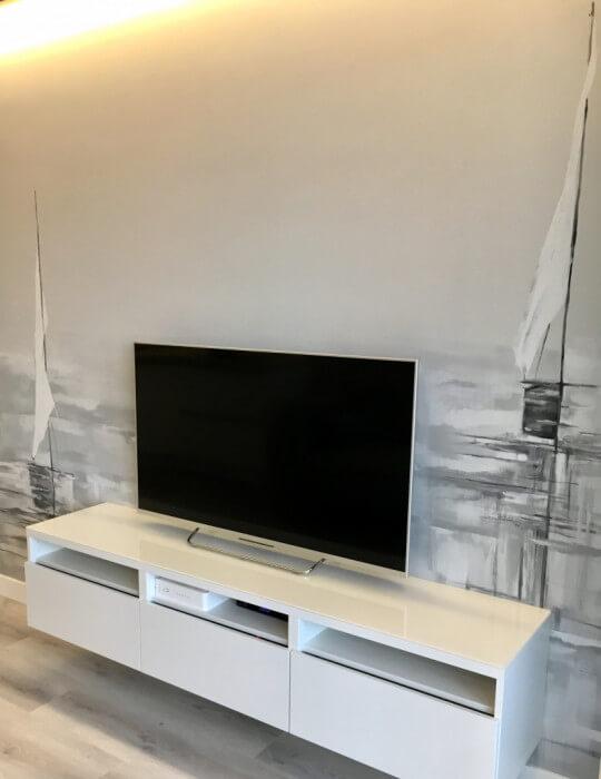 rent apartment gdansk