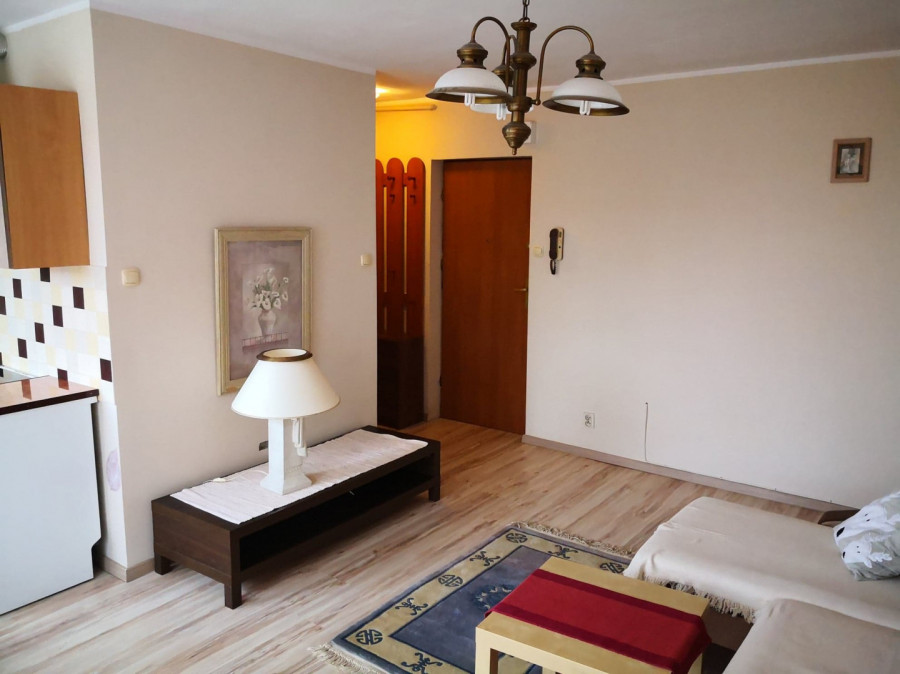 studio for rent gdansk