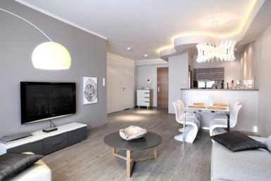 waterlane apartment for rent gdansk