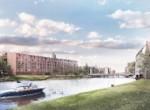 100m2 apartment in Gdansk- Vintera Residence 1