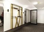100m2 apartment in Gdansk- Vintera Residence 3