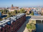 100m2 apartment in Gdansk- Vintera Residence 4