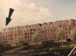 100m2 apartment in Gdansk- Vintera Residence 9