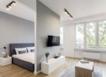2- room apartment for sale Warsaw, Wola 1