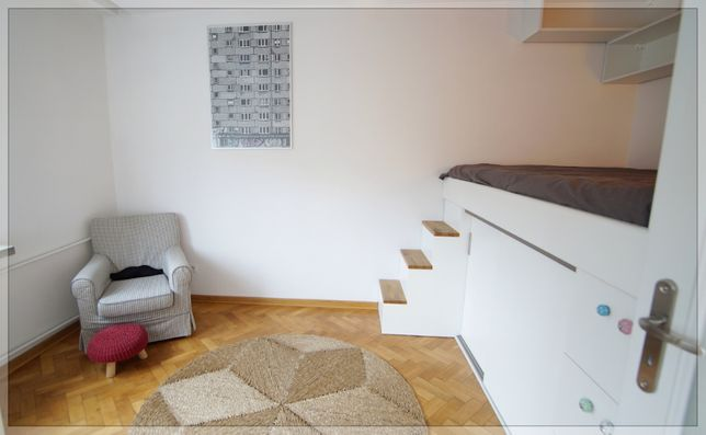 2-room apartment to rent in Powiśle district 6