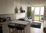 2 room apartment with air condition Warsaw 3
