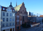 For sale 3-room apartment in the Old Town of Gdansk 12