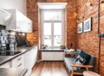Investment studio apartment in Lodz 8% ROI