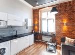 Investment studio apartment in Lodz 8% ROI 5