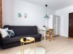 Investment studio apartment in Lodz 8% ROI 7