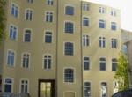 Investment studio apartment in Lodz 8% ROI 8