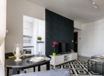 Luxury studio to rent in Warsaw, Wola 2