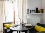 Luxury studio to rent in Warsaw, Wola 6