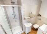 Real estate investment Poland- apartment divided into two studios ROI 8,1% Net 10