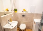 Real estate investment Poland- apartment divided into two studios ROI 8,1% Net 3