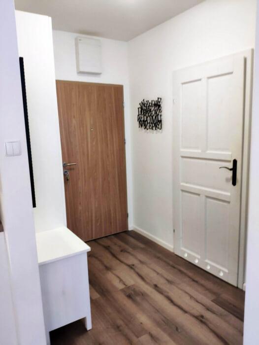 apartment danzig