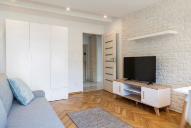 apartment to rent in lodz poland
