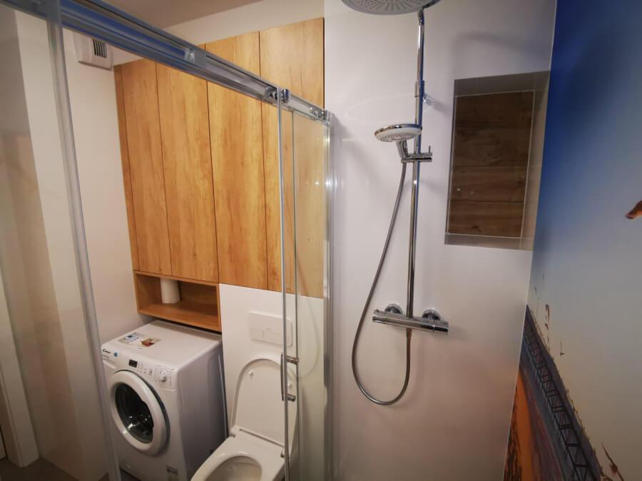 bathroom gdansk flat