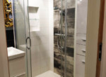 bathroom in cheap flat to rent gdansk