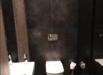 bathroom luxury apartment gdansk poland