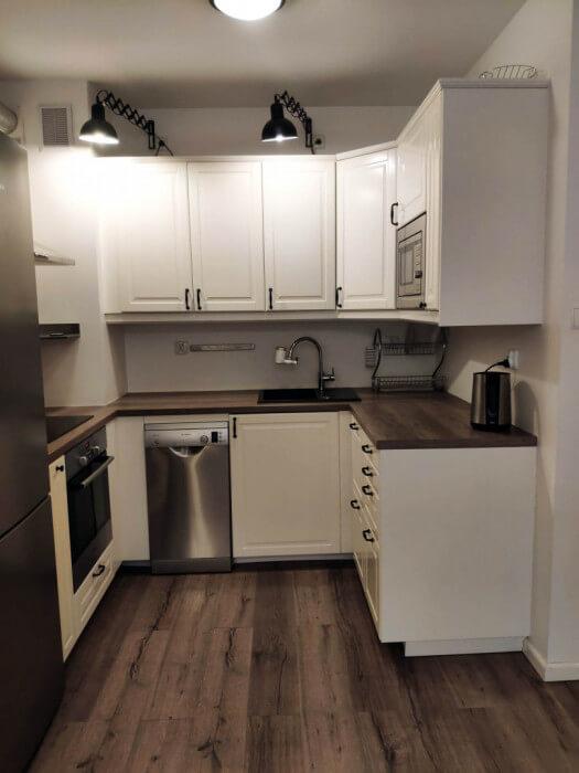 cheap apartment for long term gdansk